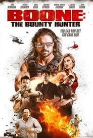 Boone: Caçador de Recompensas - Legendado