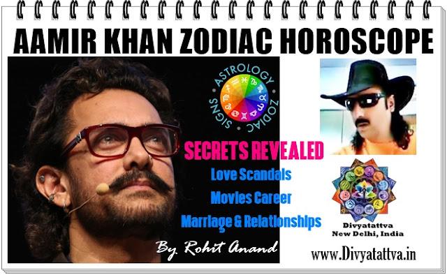 Aamir Khan horoscope, Bollywood celebrity Aamir khan zodiac sun sign astrology online free