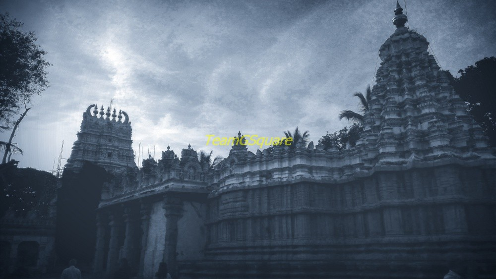 Hoysala Temple in Mysore