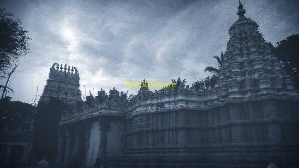 Hoysala Temple in Mysore