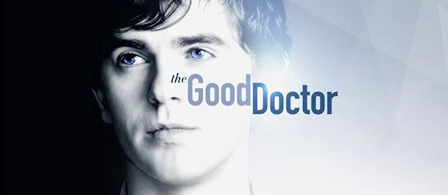 Assistir The Good Doctor O Bom Doutor 2017 Torrent Dublado 720p 1080p / Tela Quente Online