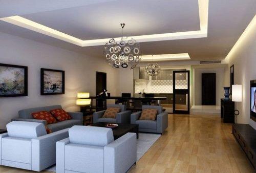 Model Lampu Plafon Rumah Minimalis Modern Rancangan 9 Model Lampu Plafon Rumah Minimalis Modern