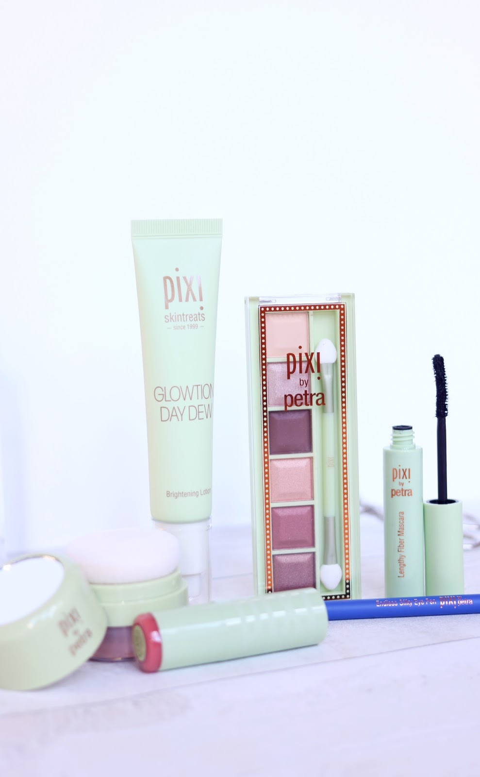 Pixi Beauty Spring Summer Makeup