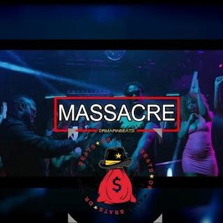 Afro Trap Beat 2018 (Massacre) Afro trap Instrumental 2018 afrobeat
