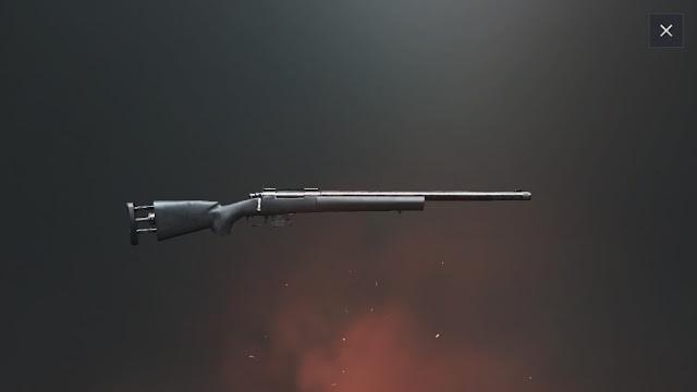 M24 - Sniper