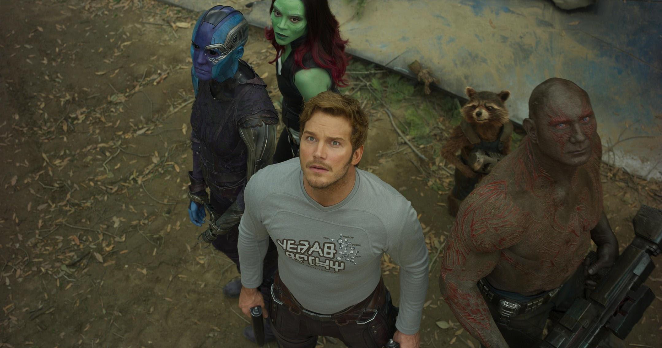 Guardians of the Galaxy Vol.3 : 不当解雇とファンが怒り心頭したジェームズ・ガン監督の後継者として、「ガーディアンズ・オブ・ザ・ギャラクシー Vol.3」のメガホンをとる新監督の名前が、ついに浮上 ! !