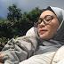 Adira Luah Perasaan Di Instagram