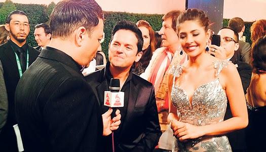 Danilo Montero gana el Grammy Latino