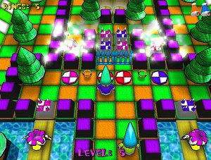 Snoogles freeware casual puzzle PC game