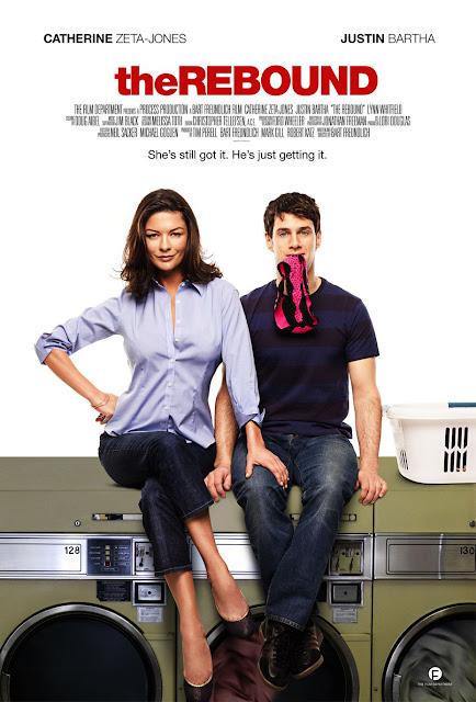 The Rebound ( 2009 ) เผลอใจใส่เกียร์ รีบาวด์