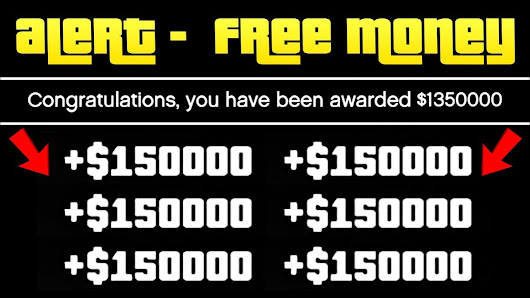 How To Get $1,000,000 In GTA Online Currency For Free [This Week Only]