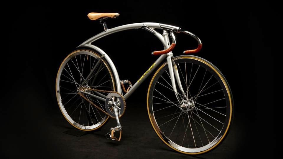 The 10 Most Beautiful Bicycles in the World