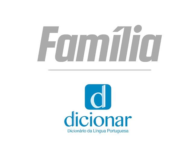 Significado de Família