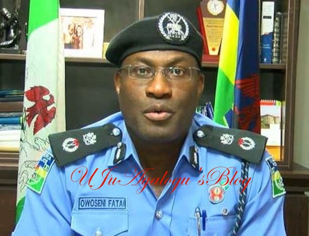 Leave Lagos if you like bribe- Lagos Police Commissioner, Owoseni tells DPOs