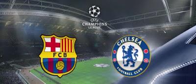 Barcelona Memang Berharap Bertemu Chelsea Di 16 Besar Liga Champions