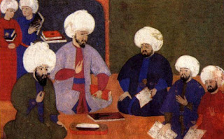 Osmanlıda Huzur Dersleri Hakkında Bilgi