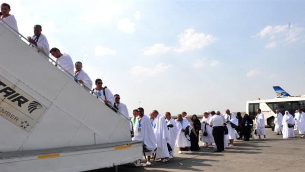 رئيس بعثة الحج يؤكد عدم وجود اصابات وبائية في صفوف الحجاج المصريين