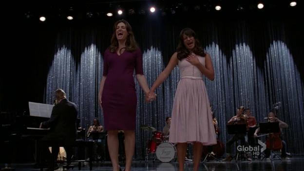 Glee Bs