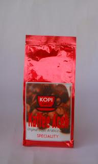 Kopi Arabika Gayo Speciality Kaffee Aceh
