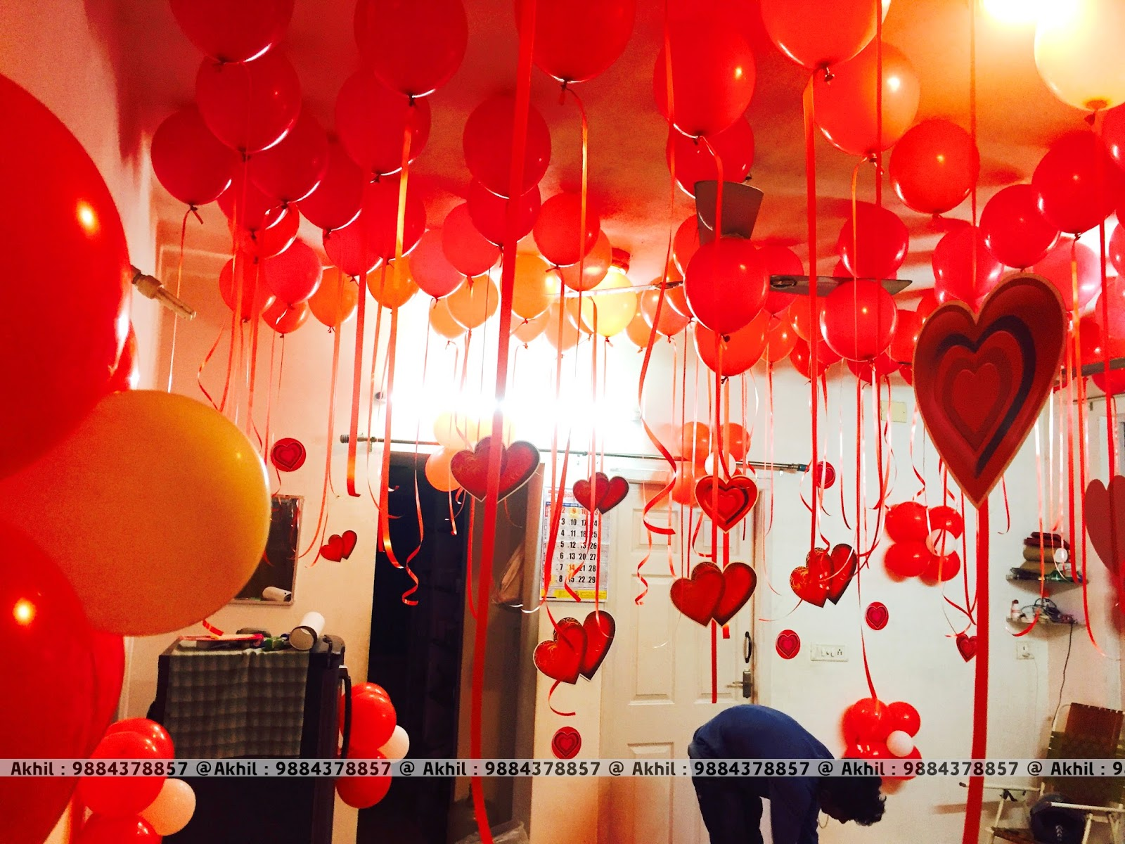 Best Birthday Theme Party Decorators In Chennai Surprise
