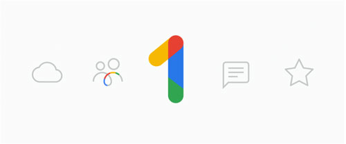 google one penyimpanan awan cloud storage
