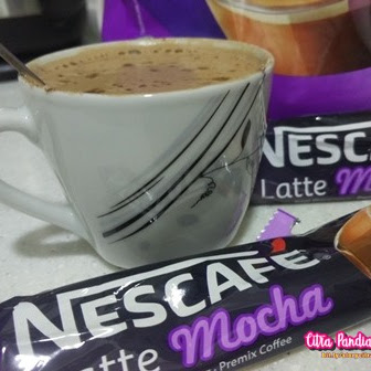 Nescafe Coffee and Chocolate Blend Become