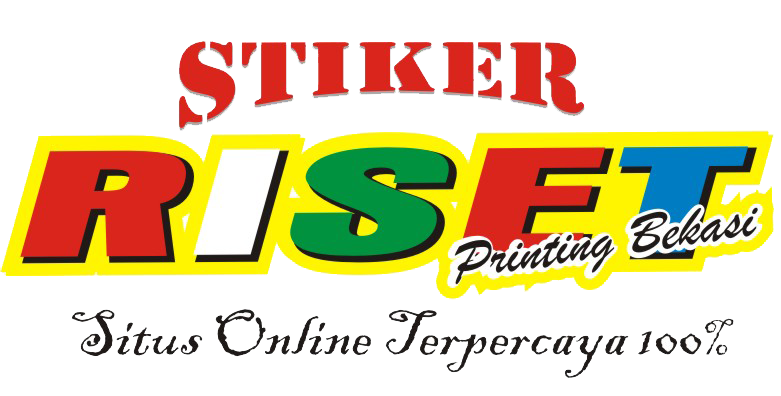 Stiker Label Makanan I 0896-4483-5398