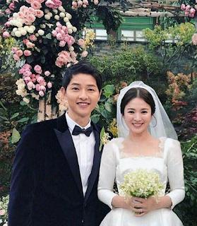 Suami Song Hye Kyo