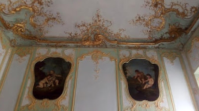 Palazzo Centurione a genova