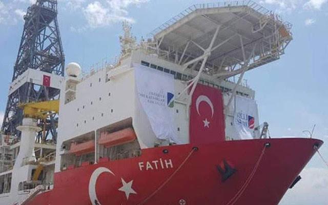 Σκηνικό κρίσεως από Κύπρο έως Κρήτη
