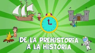 https://happylearning.tv/la-prehistoria-la-historia/