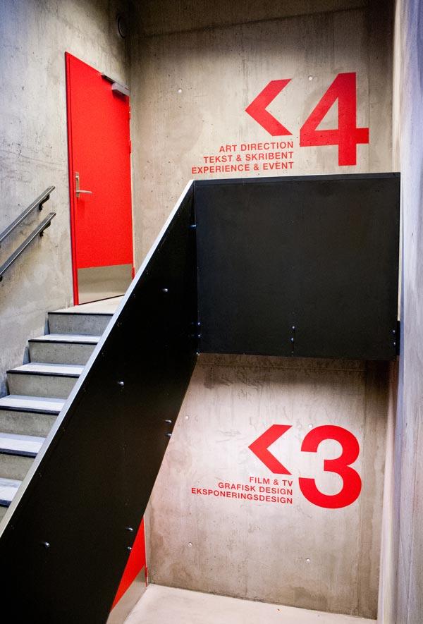 40 Awesome Signage/Wayfinding & Environmental Designs ...