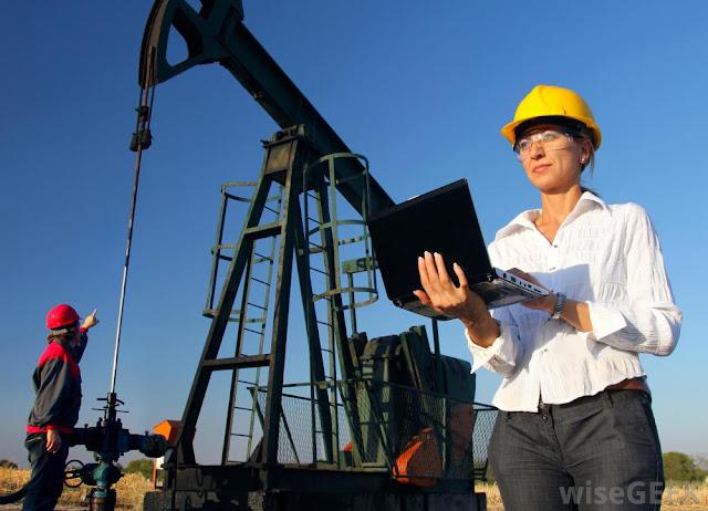 Petrol ve Doğalgaz Mühendisliği Nedir?