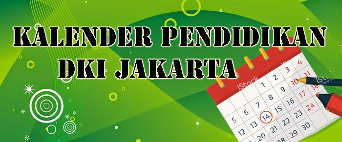 Kalender Pendidikan DKI Jakarta