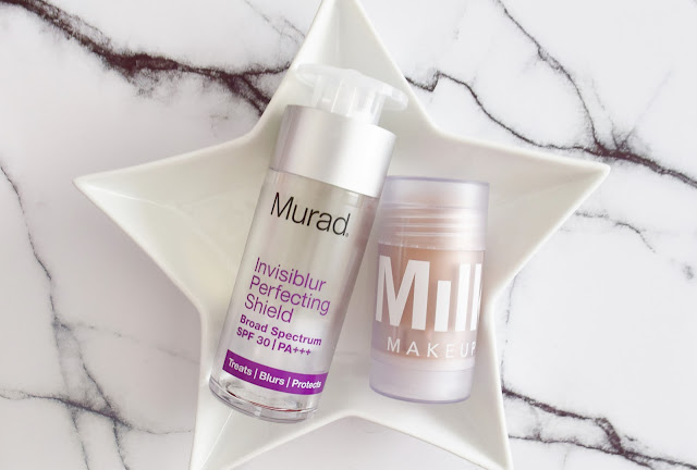 Skin Blurring Primers