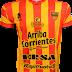 Sport Lyon apresenta novas camisas do Boca Unidos