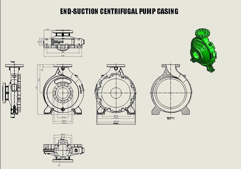 EGS India | Official Blog: Design to Manufacture Solutions for Pump