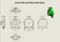 pump-casing