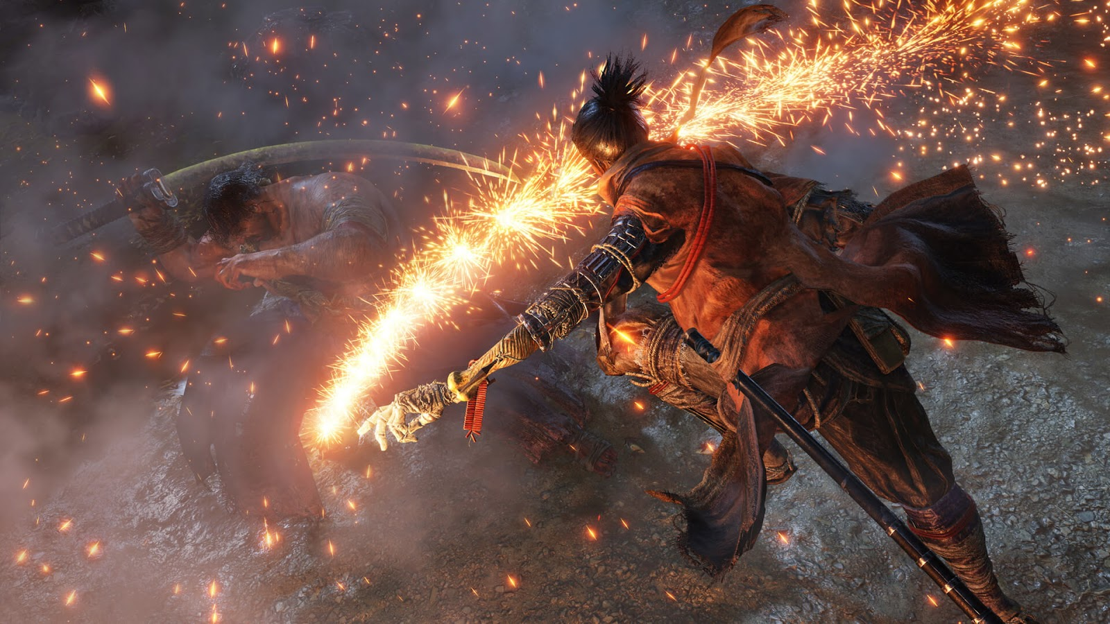 Sekiro Shadows Die Twice Full Español