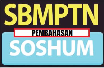 Kunci Jawaban SBMPTN Geografi 2017 Part 3