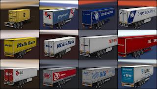 ets2 mods, recommendedmodsets2, sisl's mods, SISL's Trailer Pack, ets2 realistic mods, ets2 real trailers, sisl's trailer pack v1.32, ets 2 sisl's trailer pack screenshots6