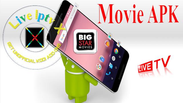 Free Movies and TV APK