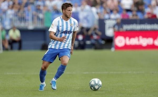 Oficial: Málaga, rescinde contrato Keko