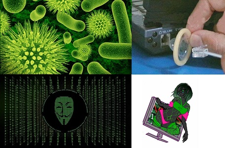 Bilgisayardaki Virüsten Formatsız Kurtulmanın Yolu