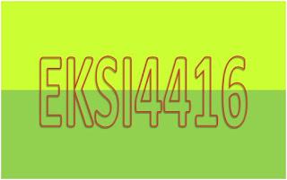 Soal Latihan Mandiri Sistem Pengendalian Manajemen EKSI4416