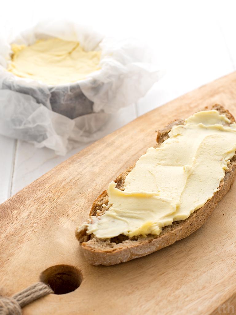 Wegańskie masło kasza jaglana przepis blog