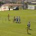 Jogador do Canelas agride árbitro durante o jogo e foi preso