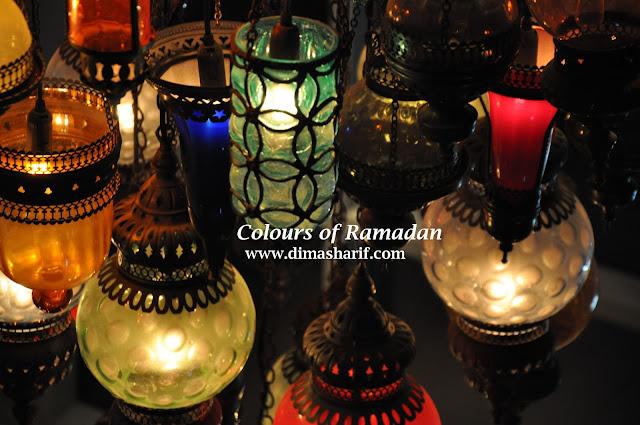 The Cultural Traditions of Ramadan in Iraq – Dima Al Sharif