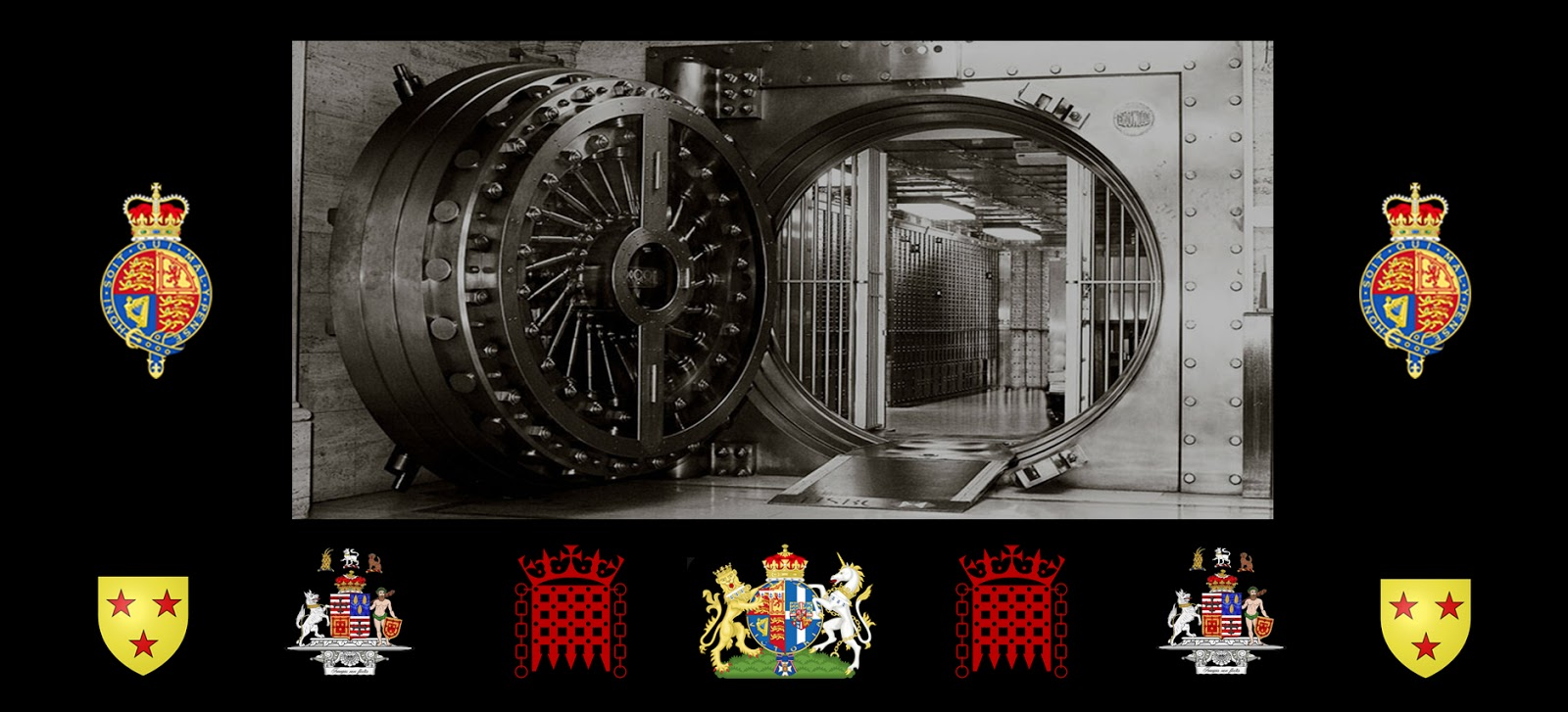 Withersworldwide Law Firm = LOCKDOWN = City of London Police