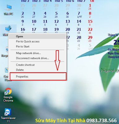 Sửa lỗi Limited access khi bắt wifi - H01